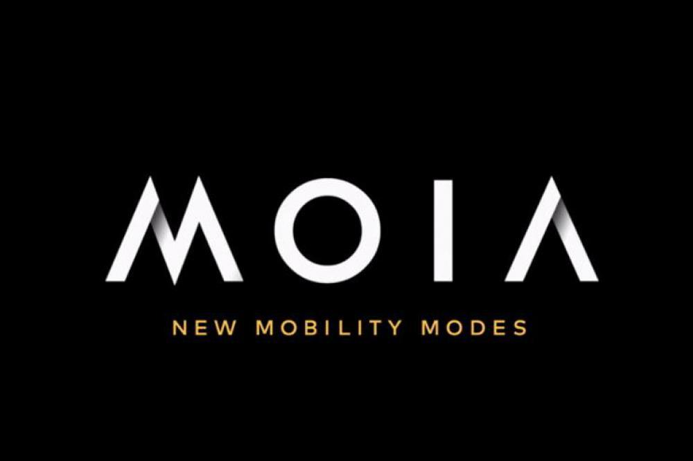 Colonia Nova - MOIA Brand Day