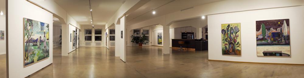 Colonia Nova - Exhibition