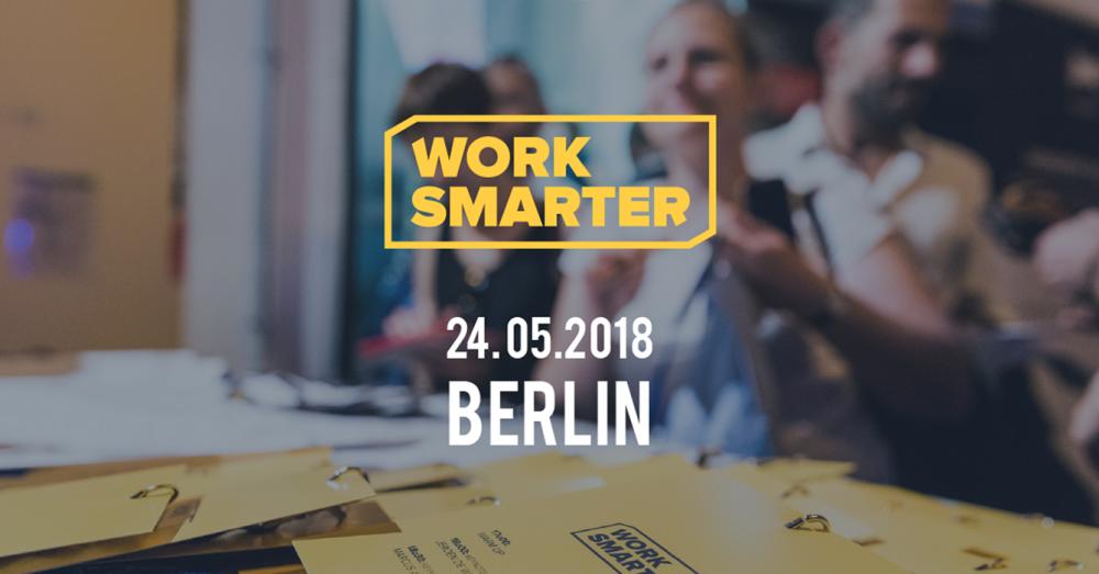 Colonia Nova - Teamleader - Work Smarter