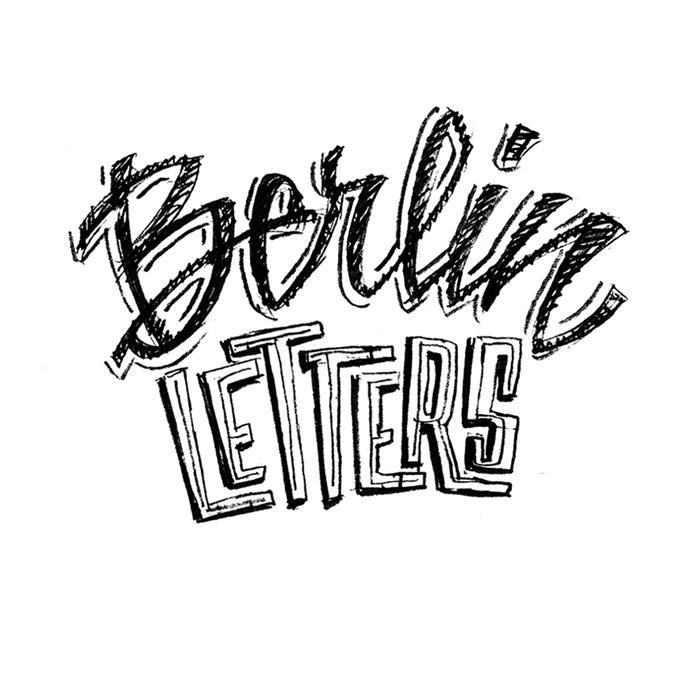 Colonia Nova - Berlin Letters Festival
