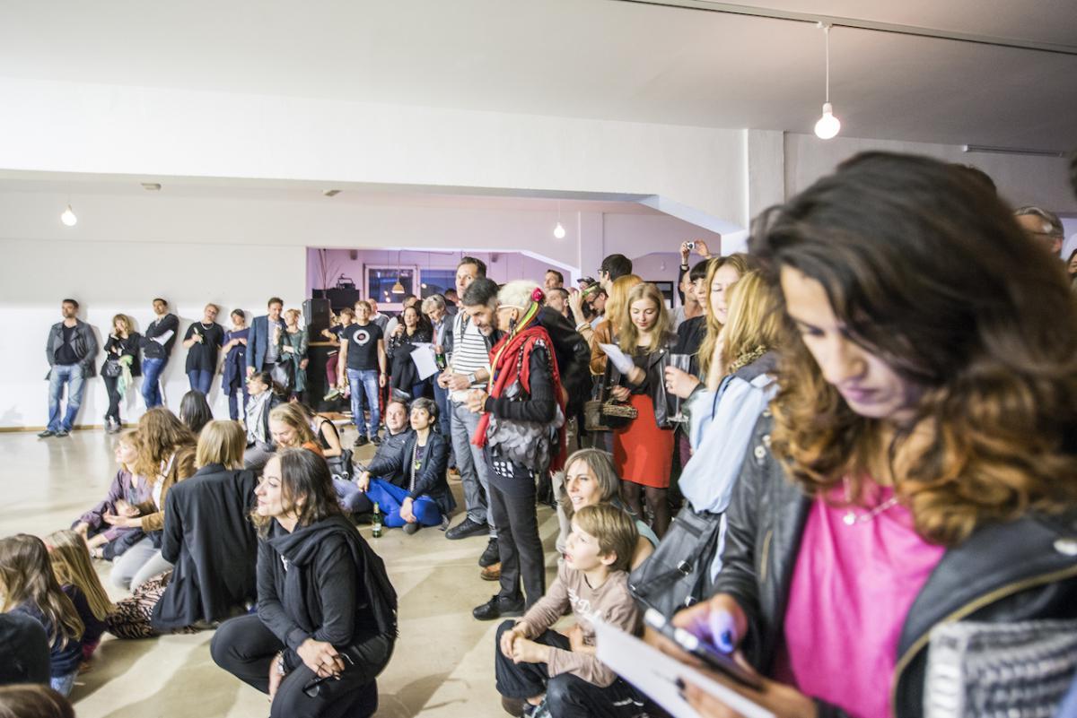 Colonia Nova - Art Exhibition Berlin, US THE IMAGE Show