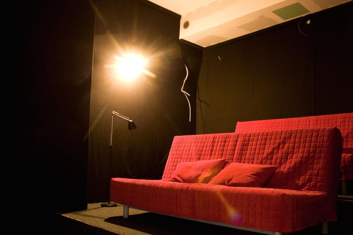 Colonia Nova - Studio 6