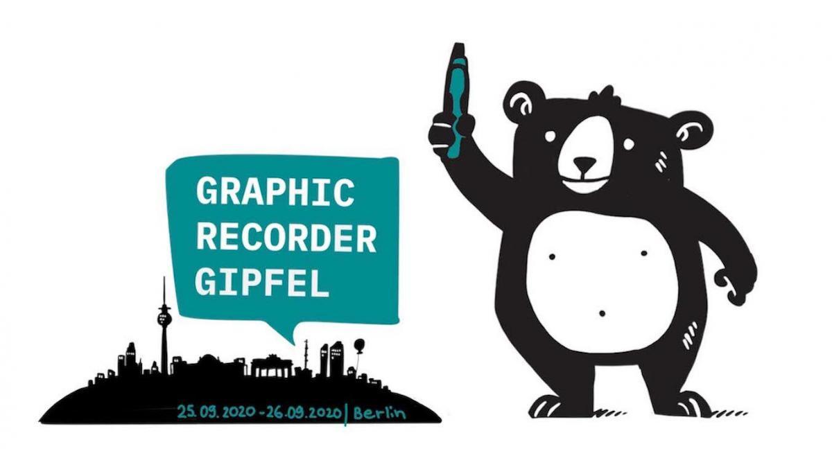 Colonia Nova - Graphic Recorder Gipfel