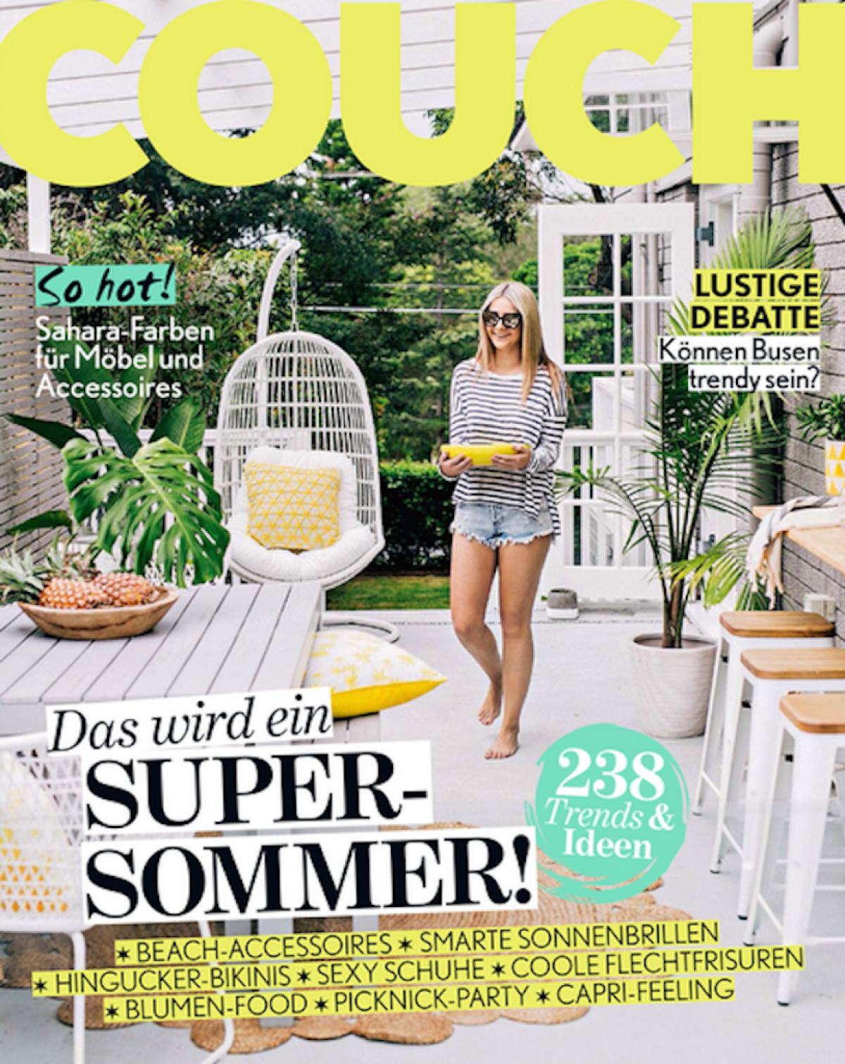 Colonia Nova - COUCH Magazin